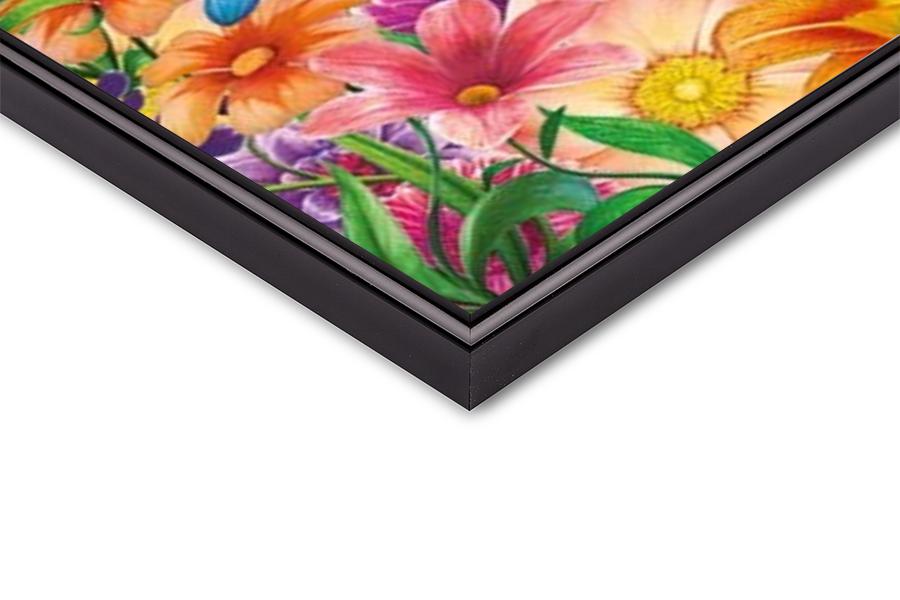 Disney víly - Flowers Poster