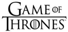 Game Of Thrones, Igra prestolov