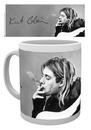 Kurt Cobain - Smoking