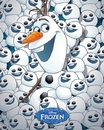 Frozen Fever - Olaf & baby Olafs