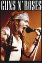 Guns'N'Roses - Axel