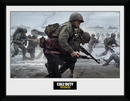 Call Of Duty: Stronghold - WWII Comraderie