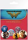 Wonder Woman - Mix