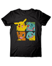 Pokemon - Pikachu and Friends
